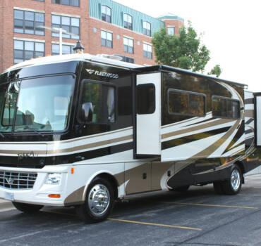 RVs & Vehicle Treatment